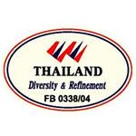 Thailand Diversity & Refinement