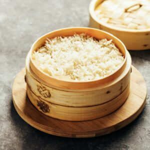 China confirms purchase of 20,000 tonnes of rice